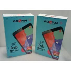 Tablet Advan 8 Belajar
