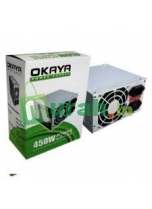 Power supply okaya